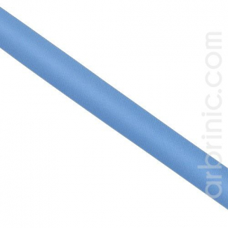 Biais Satin 20mm Bleu de France (rouleau 25m)