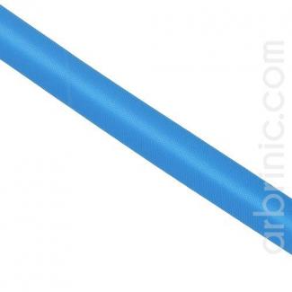 Biais Satin 20mm Bleu Turquoise (rouleau 25m)