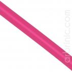 Satin Bias Binding 20mm Candy Pink (25m roll)