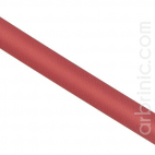 Satin Bias Binding 20mm Terracotta Pink (25m roll)