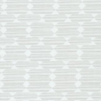 Organic cotton print Lore Anecdote Grey Cloud9