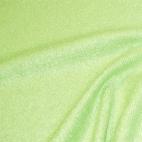 Light green bamboo terry