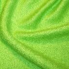 Eponge de bambou vert lime