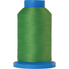 Mettler Seraflock Wolly Thread (100m) Color #1099 Vert Herbe