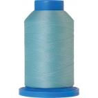 Mettler Seraflock Wolly Thread (100m) Color #0408 Vert Eau