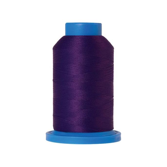 Fil mousse Mettler Seraflock 1000m Couleur n°0046 Violet