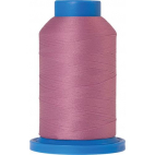 Mettler Seraflock Wolly Thread (100m) Color #0052 Parme