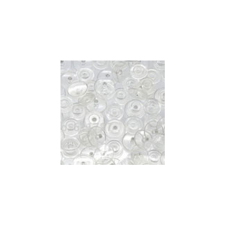KAM Snaps - Clear - 100 full sets