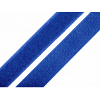 Scratch 3.0cm HOOK & LOOP Royal Blue (per meter)