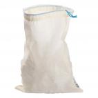 Organic Cotton Reusable Bags Size S (x5)