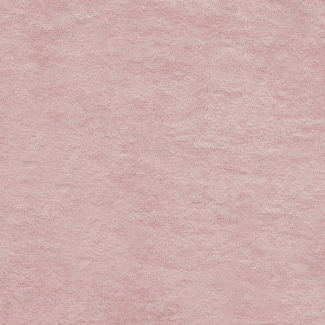 Cotton Micro-terry Organic GOTS 290g Antique Pink