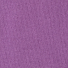Purple organic cotton fleece