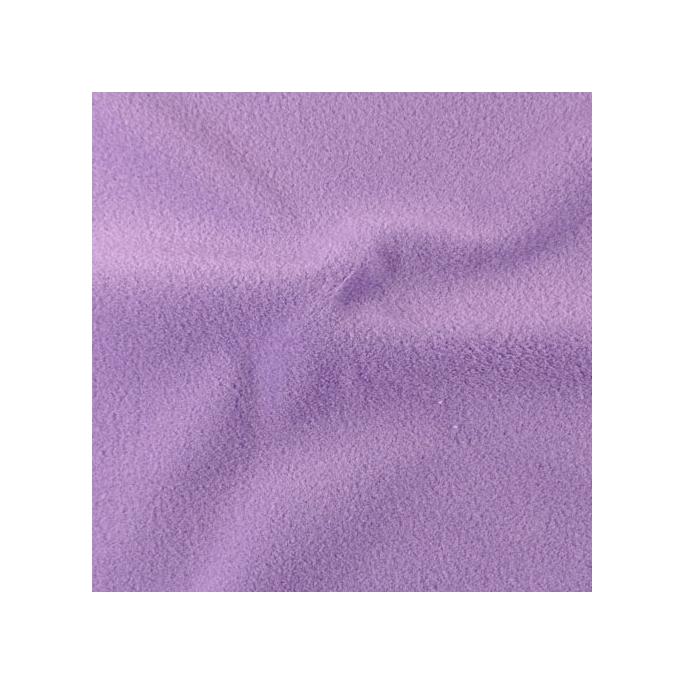 Microfleece Oekotex Lavender