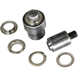 Matrices pour Oeillets 6mm pour DK93