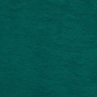Cotton Micro-terry Organic GOTS 290g Duck Green (per meter)