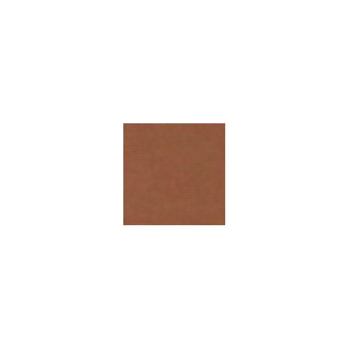 Interlock de coton BIO chocolat