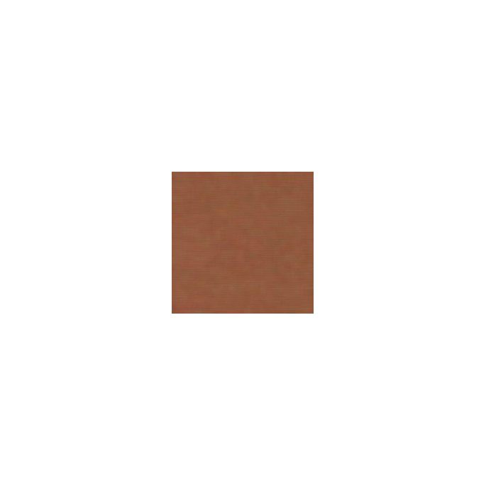 Organic cotton interlock - chocolate (by meter)