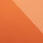 PUL enduit certifié Oekotex Abricot