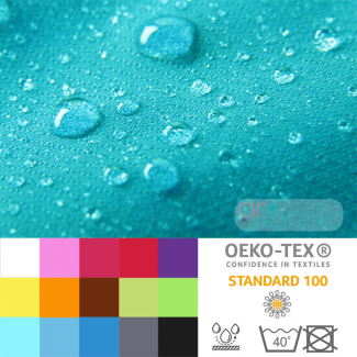 Oekotex regular PUL