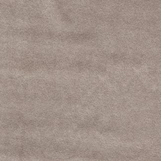 Micro-éponge de coton Bio GOTS 290g Gris Cendre