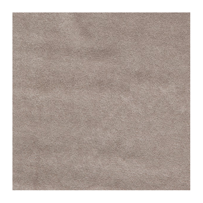 grey GOTS organic cotton micro loop terry