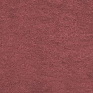 Micro-éponge de coton Bio GOTS 290g Rose deco
