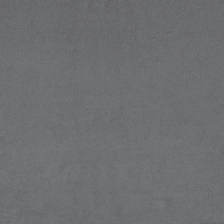 Cotton Terry Organic GOTS 315g Grey (50cm cut)