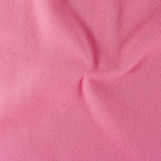 Microfleece Oekotex Light Pink