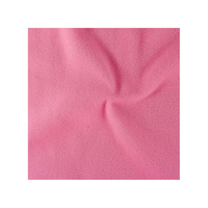 Microfleece Oekotex Light Pink