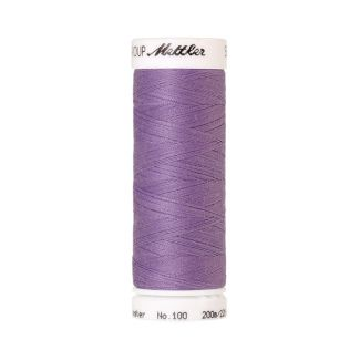 Mettler Polyester Sewing Thread (200m) Color #0009 Lilas
