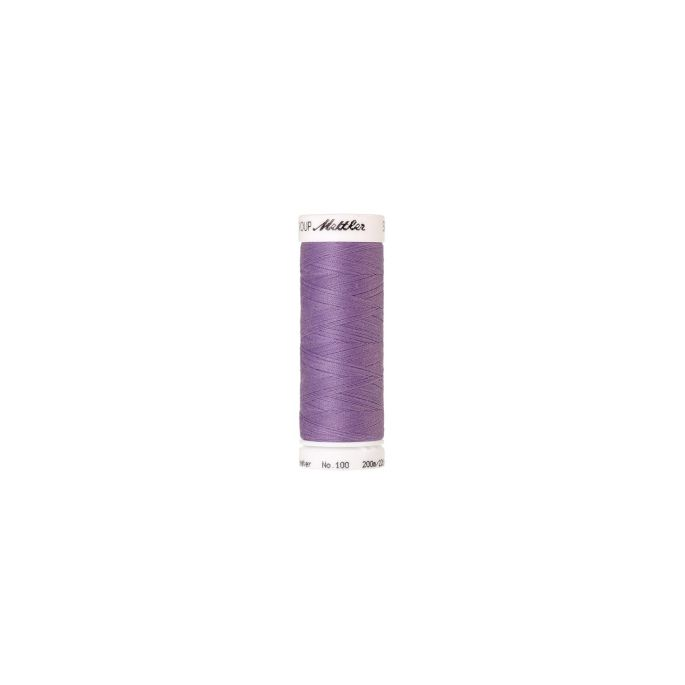 Mettler Polyester Sewing Thread (200m) Color 0009 Lilas