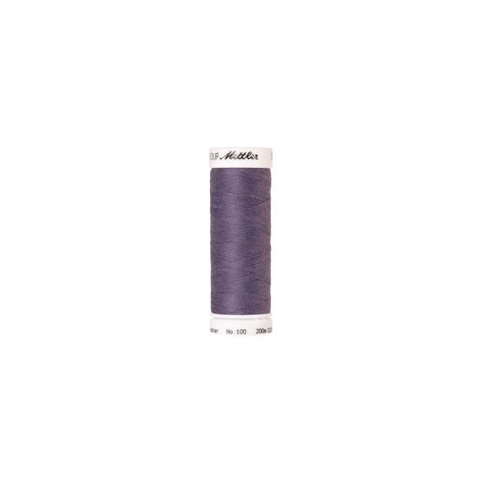 Mettler Polyester Sewing Thread (200m) Color 0012 Haze