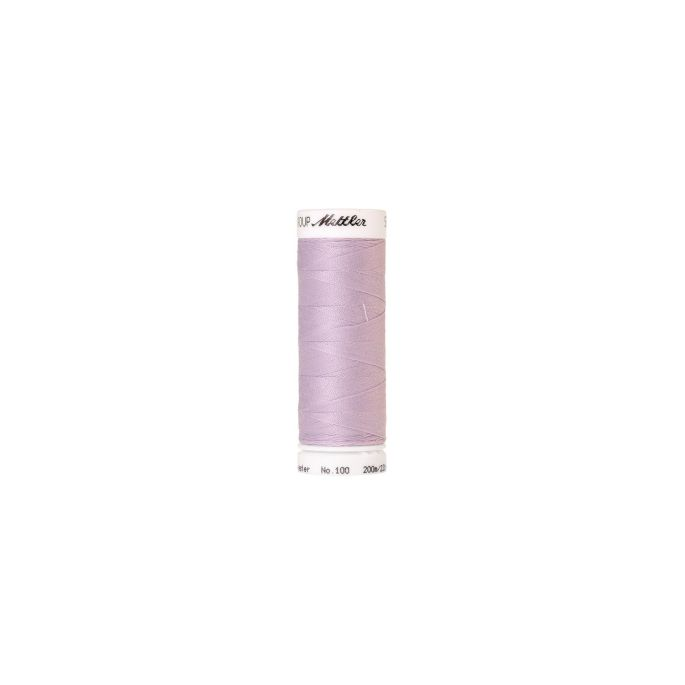 Mettler Polyester Sewing Thread (200m) Color 0027 Lavender