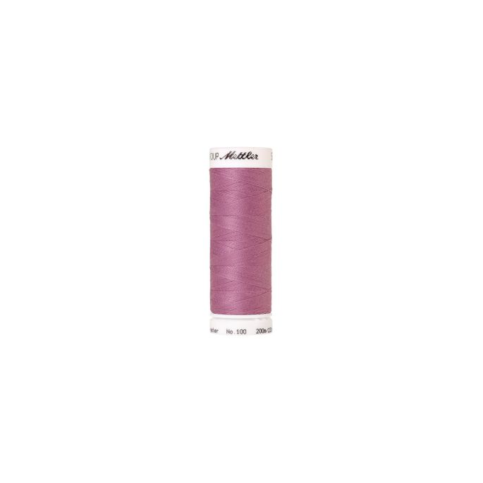 Mettler Polyester Sewing Thread (200m) Color 0052 Cachet