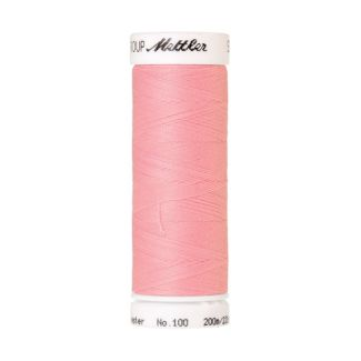 Fil polyester Mettler 200m Couleur n°0082 Coquillage
