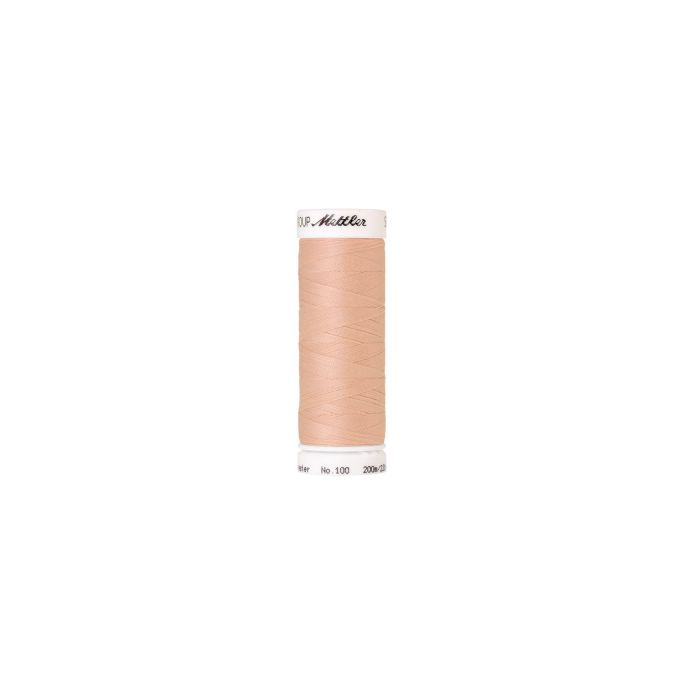 Mettler Polyester Sewing Thread (200m) Color 0097 Blush