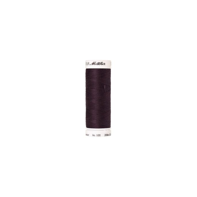 Fil polyester Mettler 200m Couleur n°0305 Ancolie