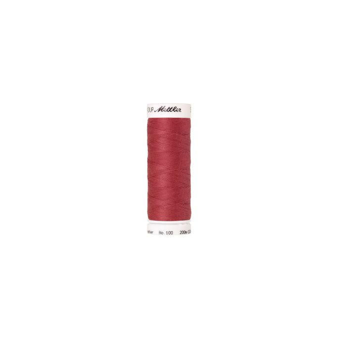 Mettler Polyester Sewing Thread (200m) Color 0628 Blossom
