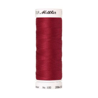 Mettler Polyester Sewing Thread (200m) Color #0629 Tulip