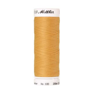 Mettler Polyester Sewing Thread (200m) Color #0891 Candlelight