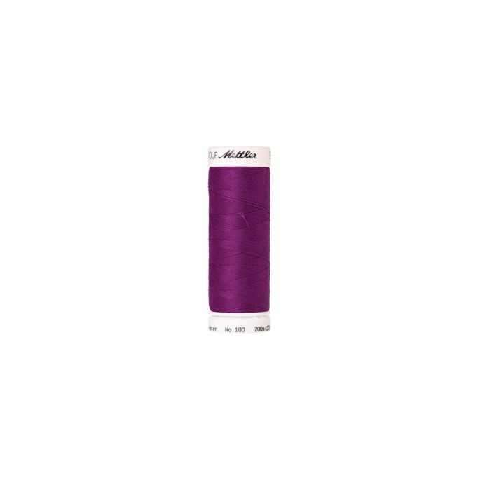 Mettler Polyester Sewing Thread (200m) Color 1059 Biysenberry