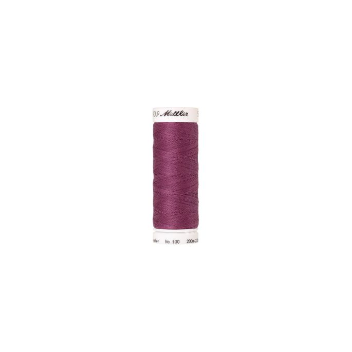 Mettler Polyester Sewing Thread (200m) Color 1064 Erica