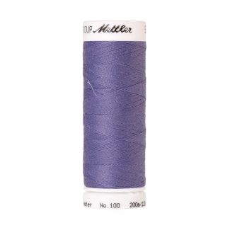 Mettler Polyester Sewing Thread (200m) Color #1079 Amethyst