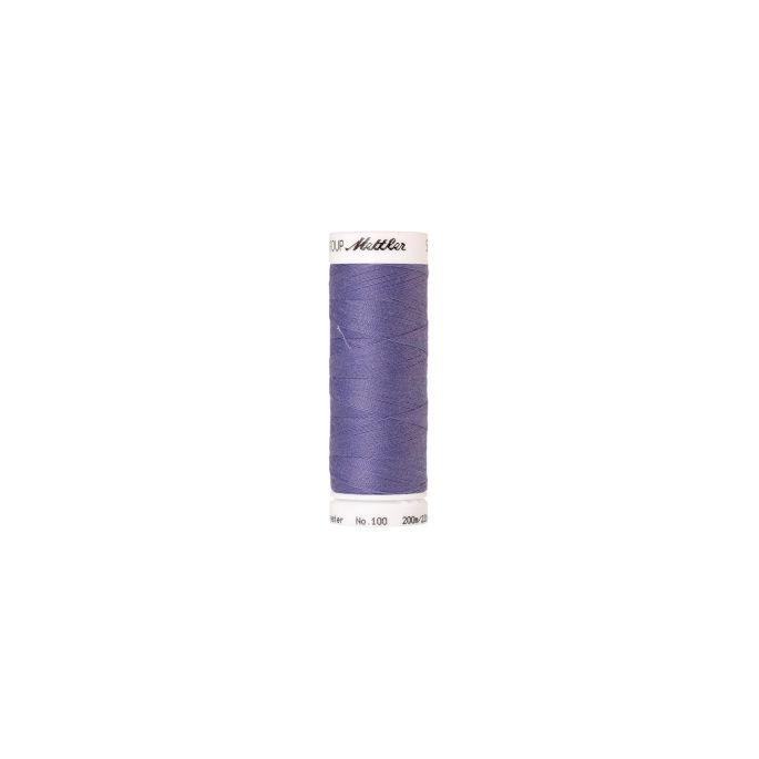 Fil polyester Mettler 200m Couleur n°1079 Améthyste