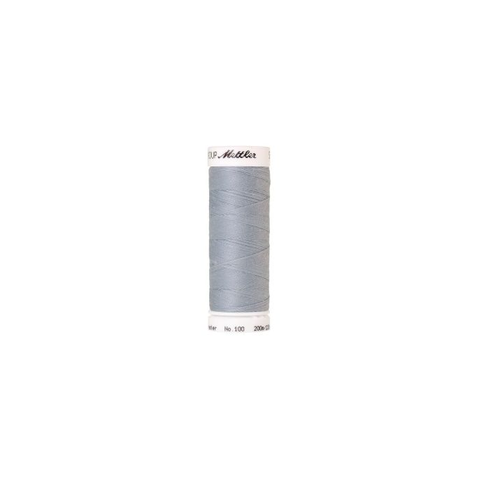 Mettler Polyester Sewing Thread (200m) Color 1081 Moonstone