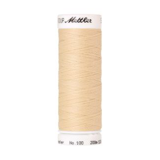 Mettler Polyester Sewing Thread (200m) Color #1161 Linen