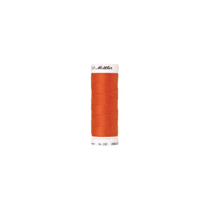 Mettler Polyester Sewing Thread (200m) Color 1334 Clay