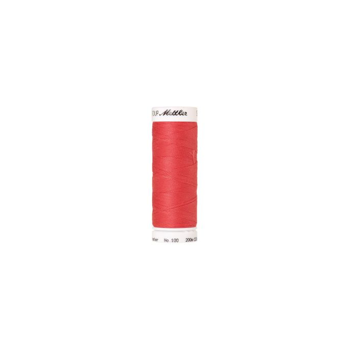Mettler Polyester Sewing Thread (200m) Color 1402 Persimmon