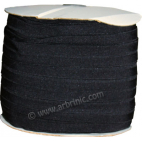 FOE 1 inch Black (1m)