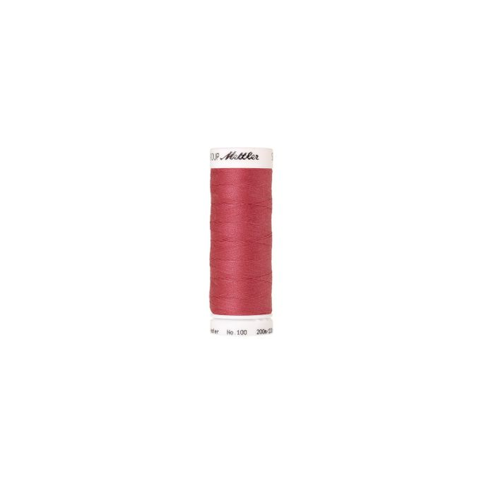 Mettler Polyester Sewing Thread (200m) Color 1411 Litchi